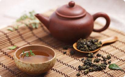可遇不可求的品茶五境(图片来源:资料图片)